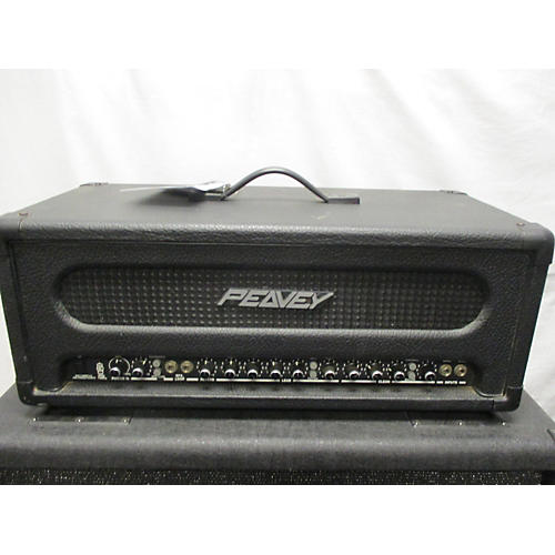 Peavey TRANSTUBE SUPREME Tube Guitar Amp Head