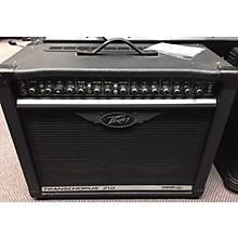 Peavey TRANSTUBE TRANSCHORUS 210 Guitar Combo Amp