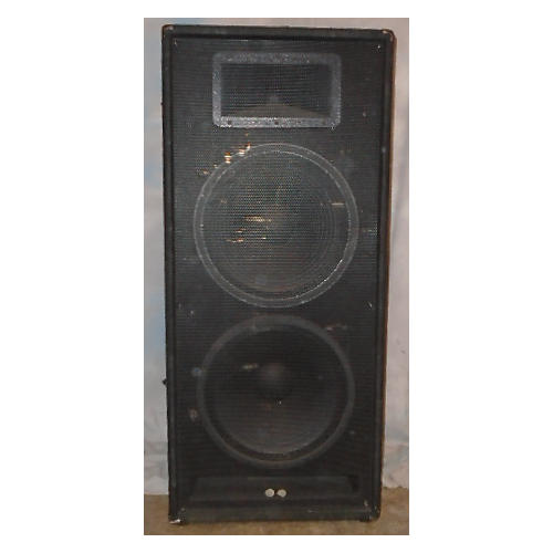 CGM TRAP 21 PAIR Unpowered Speaker-thumbnail