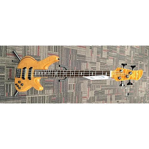 Yamaha TRB 1004 Electric Bass Guitar Natural