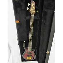 Yamaha TRB-4B Electric Bass Guitar