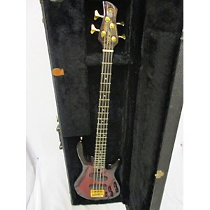 Pre-owned Yamaha TRB-4B Electric Bass Guitar by Yamaha