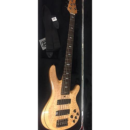 Yamaha TRB1005 Electric Bass Guitar-thumbnail