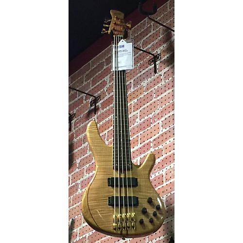 Yamaha TRB5PII Electric Bass Guitar