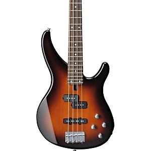 Yamaha TRBX204 Active Electric Bass Guitar