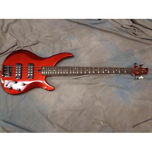Yamaha TRBX304 Electric Bass Guitar-thumbnail