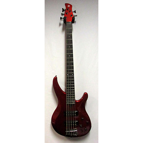 Yamaha TRBX305 Electric Bass Guitar-thumbnail