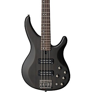Yamaha TRBX504 4 String Premium Electric Bass