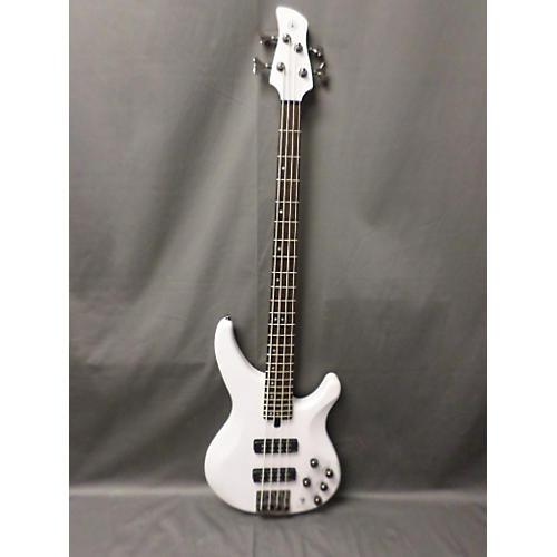 Yamaha TRBX504 Electric Bass Guitar