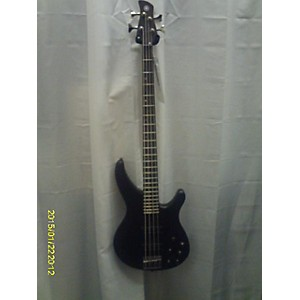 Pre-owned Yamaha TRBX504 Electric Bass Guitar