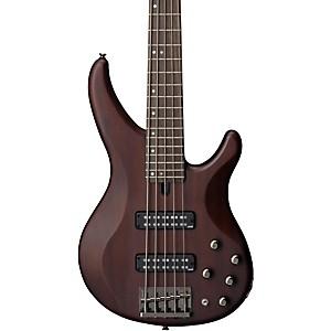 Yamaha TRBX505 5 String Premium Electric Bass