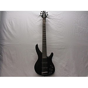Pre-owned Yamaha TRBX505 Electric Bass Guitar by Yamaha