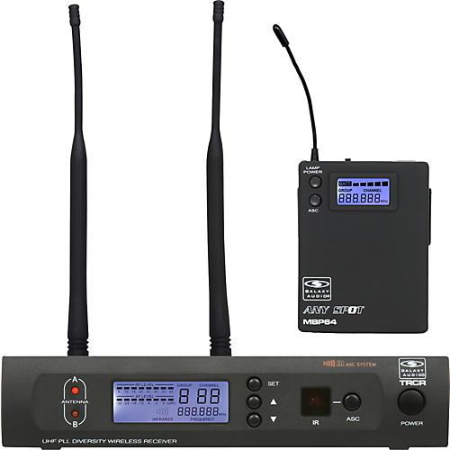 Galaxy Audio TRC 64HS Headset Wireless System
