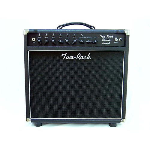 Two Rock TRCR100CM 100W Classic Reverb Tube Guitar Combo Amp