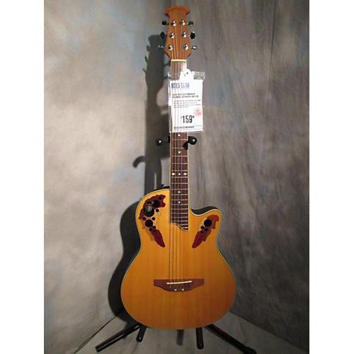 Ovation TREKKER Acoustic Guitar-thumbnail