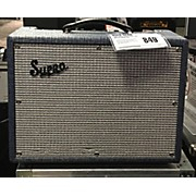 Supro TREMO-VERB Tube Guitar Combo Amp