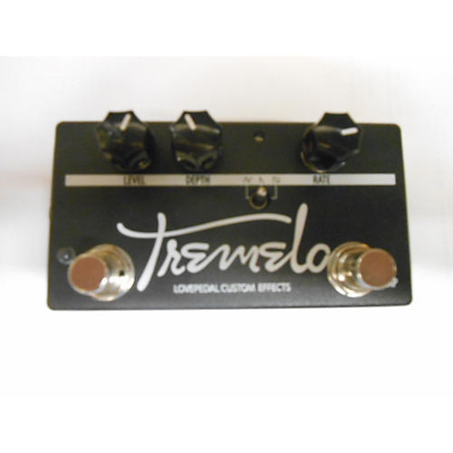 Lovepedal TREMOLO Effect Pedal-thumbnail