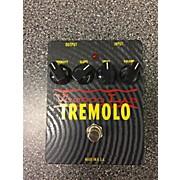 Voodoo Lab TREMOLO Effect Pedal