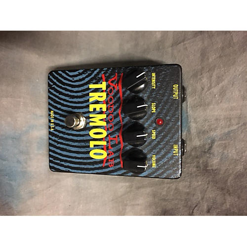 Voodoo Lab TREMOLO Effect Pedal-thumbnail