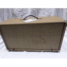 Mojotone TREMOLUX 2X10 CAB Guitar Cabinet