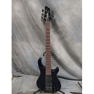 Pre-owned Fernandes TREMOR DELUXE 5 Electric Bass Guitar