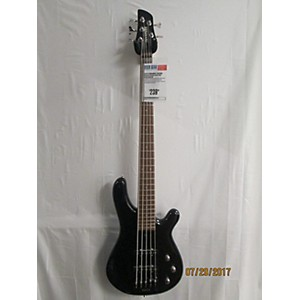 Pre-owned Fernandes TREMOR DELUXE Electric Bass Guitar by Fernandes