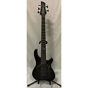 Pre-owned Fernandes TREMOR TONY CAMPOS Electric Bass Guitar by Fernandes