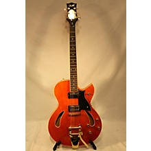 Cort TRG2 Hollow Body Electric Guitar