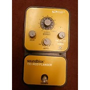 Source Audio TRI - MOD FLANGER Effect Pedal