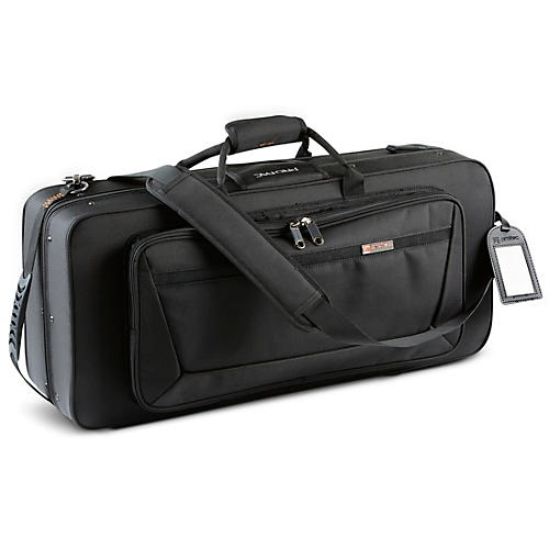 Protec TRI-PAC Case for Alto Sax, Clarinet and Flute-thumbnail