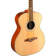 EKO TRI Series Auditorium Acoustic Guitar