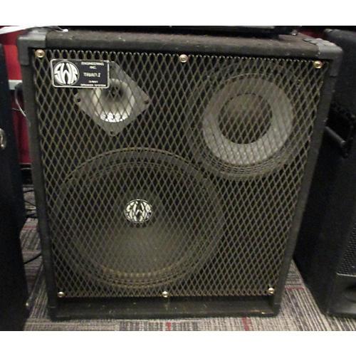 SWR TRIADE I Bass Cabinet-thumbnail