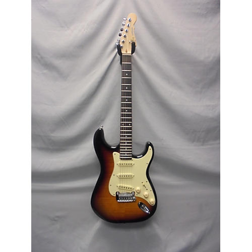 G&L TRIBUTE LEGACY Solid Body Electric Guitar-thumbnail