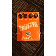 Barber Electronics TRIFECTA FUZZ Effect Pedal