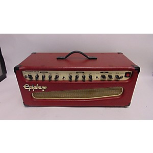 Pre-owned Epiphone TRIGGERMAN Solid State Guitar Amp Head