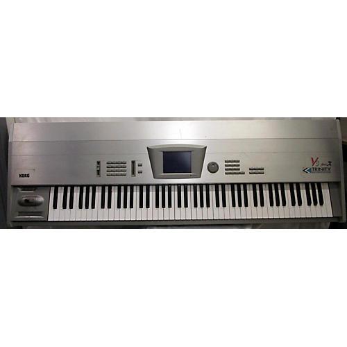 Korg TRINITY V3 PRO X Keyboard Workstation