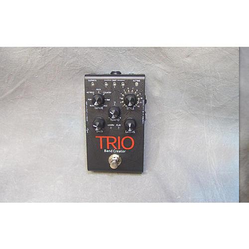 Digitech TRIO-V-01 Pedal