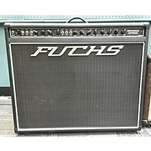 Fuchs TRIPLE DRIVE SUPREME 50W Tube Guitar Combo Amp