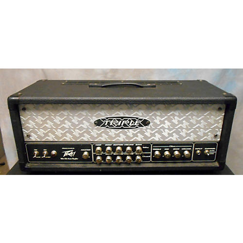 Peavey TRIPLE XXX Tube Guitar Amp Head-thumbnail