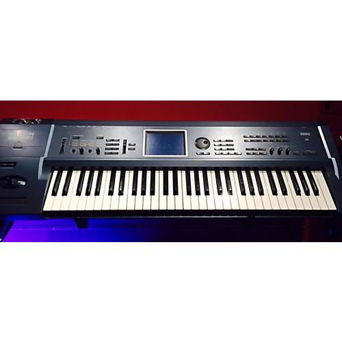 Korg TRITON Extreme 61 Keyboard Workstation