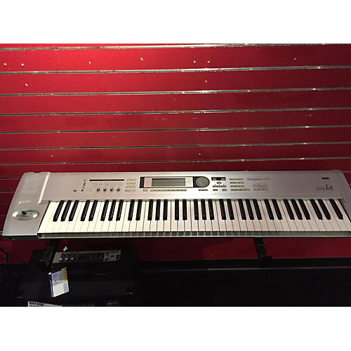 Korg TRITON LE 61 KEYB KEYBOAR WORKSTA
