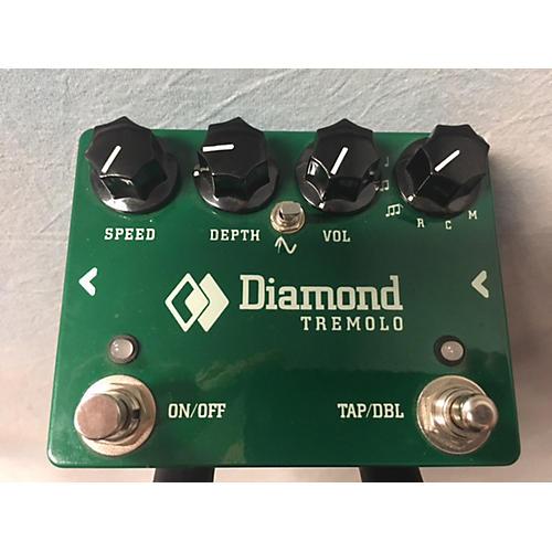 DIAMOND PEDALS TRM-1 Effect Pedal-thumbnail