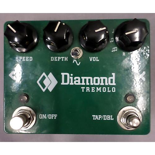 DIAMOND PEDALS TRM-1 TREMOLO Effect Pedal-thumbnail