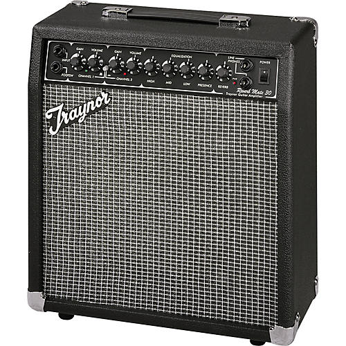 Traynor TRM30 Reverb Mate 30 Combo