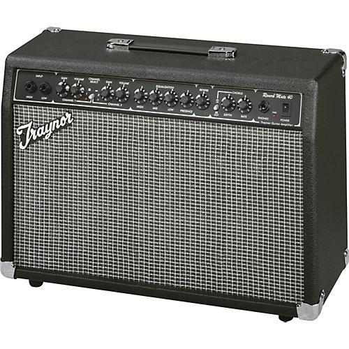 Traynor TRM40 Reverb Mate 40 Combo Amp