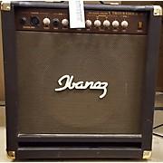 Ibanez TROUBADOUR 25W Acoustic Guitar Combo Amp