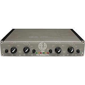 AEA Microphones TRP Ribbon Microphone Preamplifier by