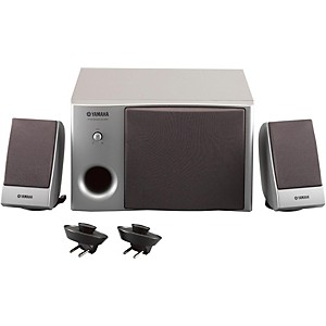 Yamaha TRS-MS05 Tyros 5 80 Watt Speaker System by Yamaha