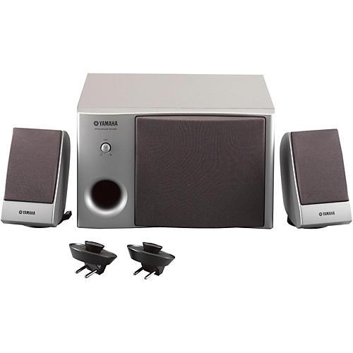 Yamaha TRS-MS05 Tyros 5 80W Speaker System-thumbnail