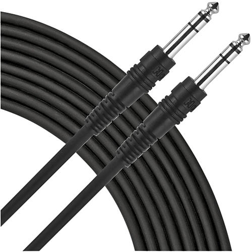 Live Wire TRS-TRS Balanced Patch Cable  15 ft.